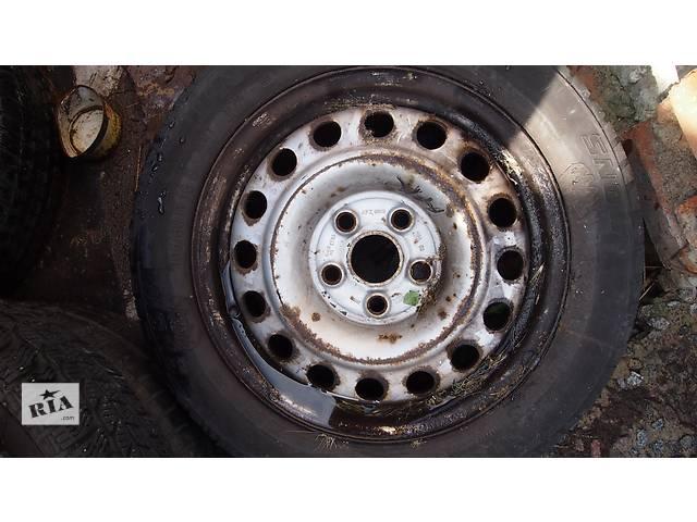 продам Б/у диск для легкового авто Volkswagen Sharan бу в Полтаве