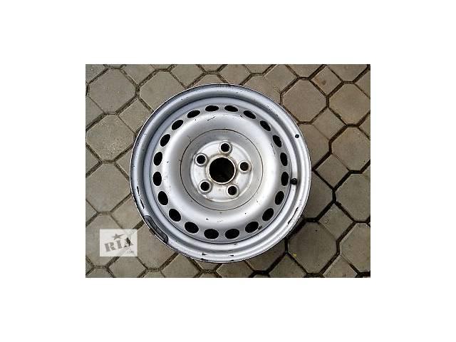 Б/у диск для легкового авто Volkswagen T5 (Transporter)- объявление о продаже  в Луцке