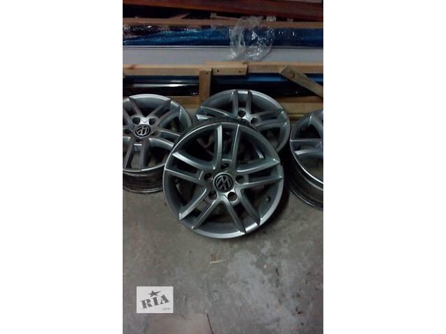 Б/у диск для легкового авто Volkswagen T5 (Transporter)- объявление о продаже  в Сумах