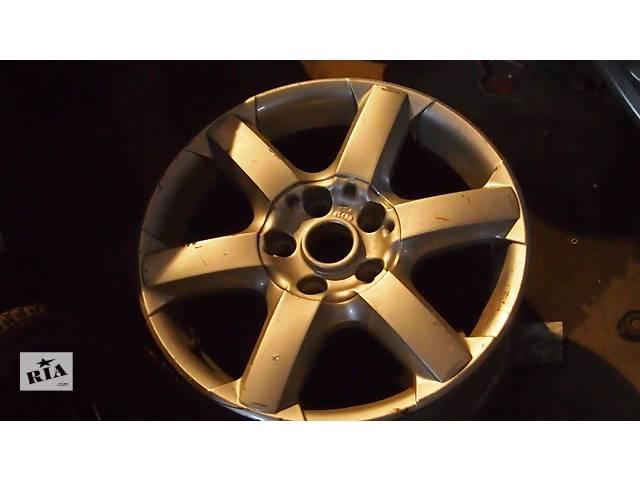 купить бу Б/у диск для легкового авто Volkswagen T6 (Transporter) в Полтаве