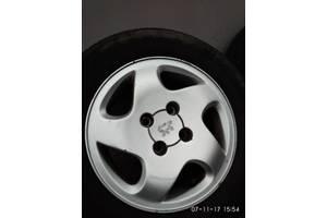 б/у Диски Peugeot