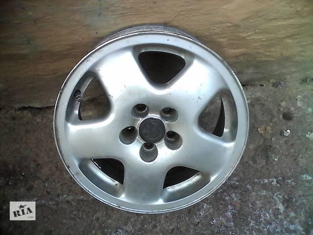 продам Б/у диск для легкового авто Volkswagen бу в Сумах