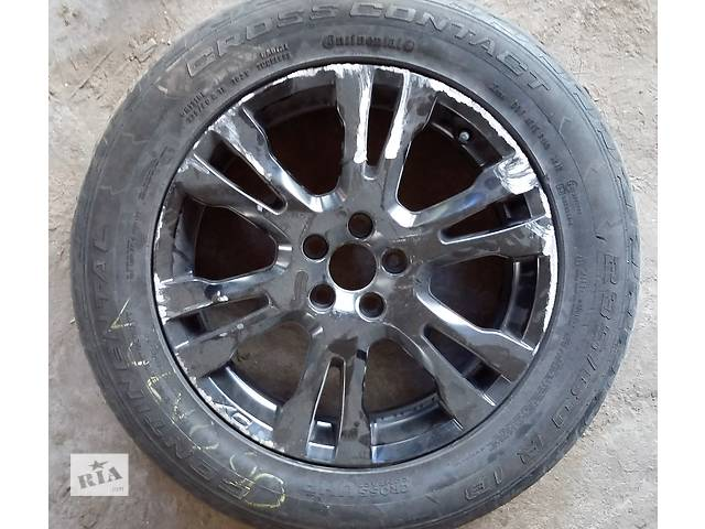 продам Б/у диск для легкового авто Volvo XC90 бу в Киеве