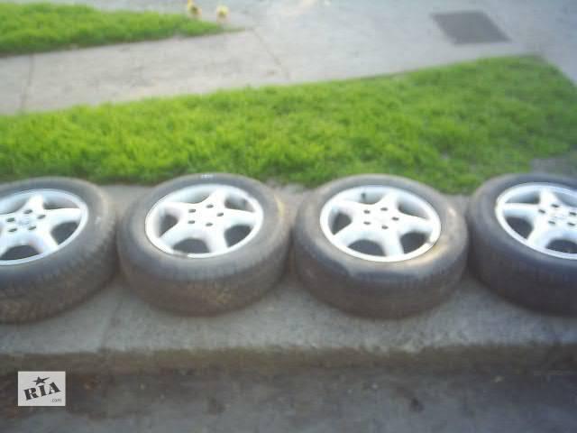 бу Б/у диск для легкового авто в Червонограде