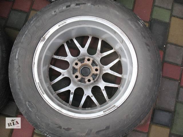 продам Б/у диск для легкового авто бу в Нововолынске
