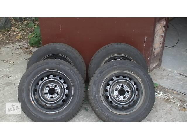 купить бу Б/у диск для легкового авто в Черкассах