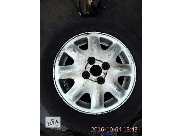 купить бу Б/у диск для легкового авто в Житомире