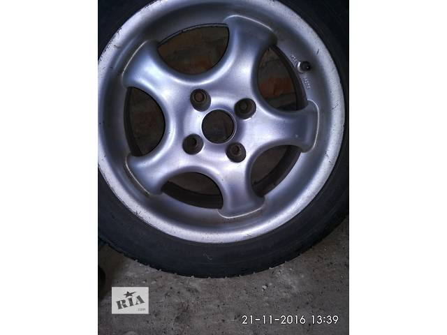 бу Б/у диск для легкового авто в Нежине