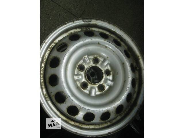 продам Б/у диск для  Mazda 6   бу в Львове