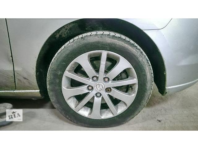 продам Б/у диск для минивена Mazda 5 2007 бу в Луцке