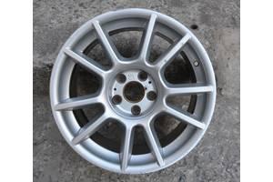 б/у Диск Renault Laguna II