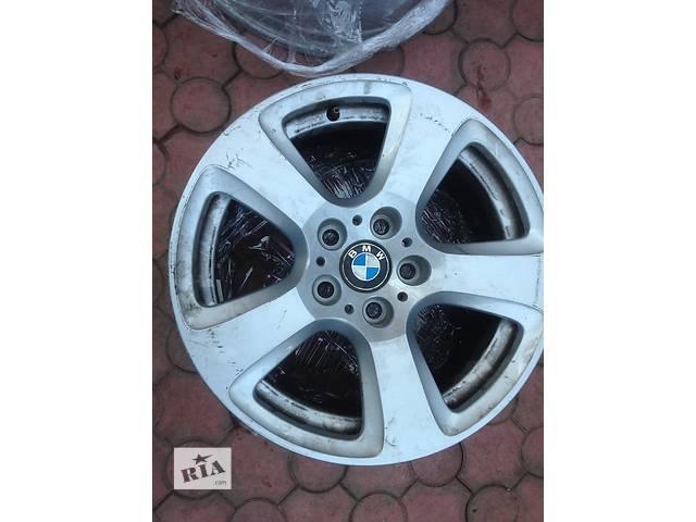 продам Б/у диск для седана BMW 5 Series (все) бу в Ивано-Франковске