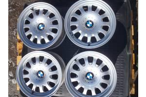 б/у Диски BMW 520