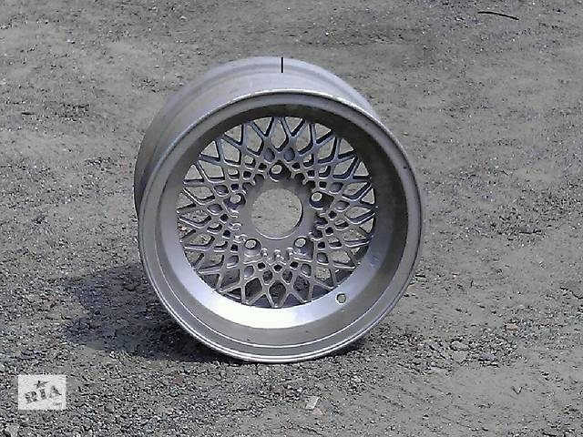бу Б/у диск для седана BMW 524 в Полтаве