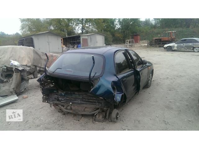 продам Б/у диск для седана Daewoo Lanos 2006 бу в Днепре (Днепропетровск)