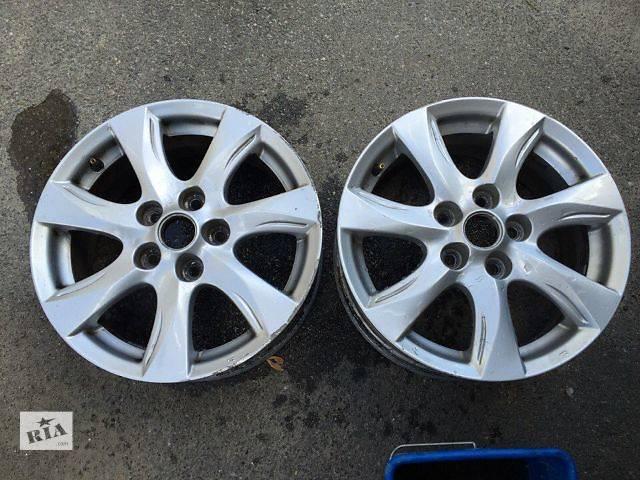 продам Б/у диск для седана Mazda 3 9965876560 бу в Киеве