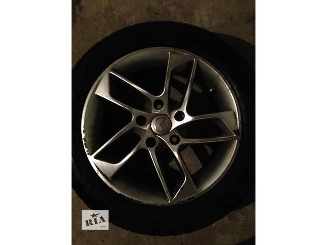 купить бу Б/у диск для седана Mazda 6 в Киеве