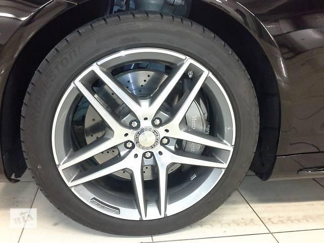 купить бу Б/у диск для седана Mercedes S-ClassW222 в Виннице