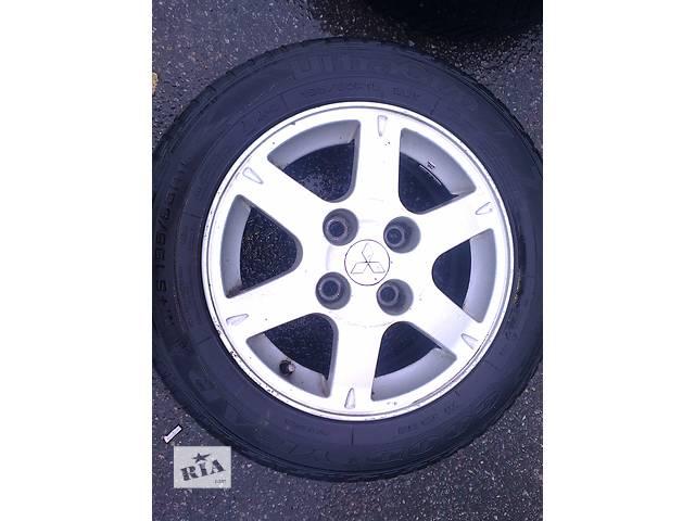 продам Б/у диск для седана Mitsubishi Lancer 9 бу в Харькове