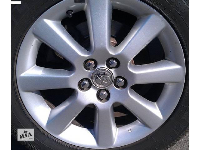 продам Б/у диск для седана Toyota Avensis бу в Украинке