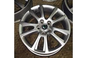 б/у Диск Skoda Octavia RS