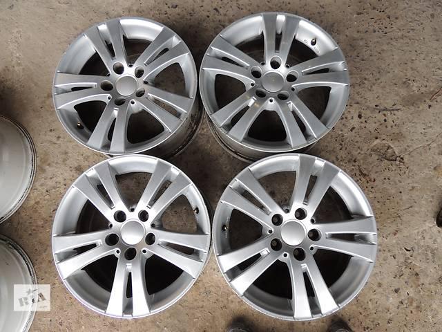Б/у диск для VW (PLW) R16 5x112 7,5j et45 Passat Seat Ibiza Altea Toledo Octavia- объявление о продаже  в Львове
