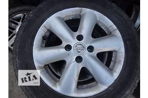 б/у Диски Nissan Note