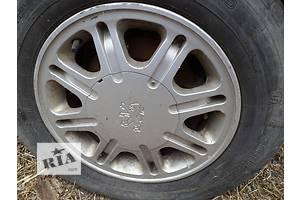 б/у Диски Peugeot 405