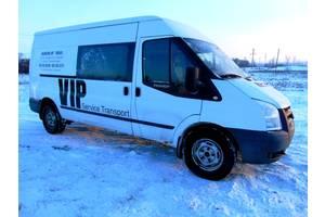 б/у Диски Ford Transit
