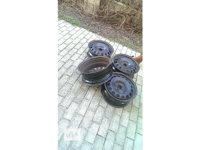 купить бу Б/у диск R16 в Ровно