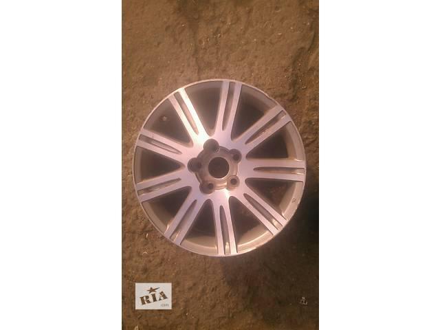 продам Б/у диск  R17 PCD 5x114,3 DIA 60,1 ET40 для седана Toyota Avalon 2007г бу в Киеве