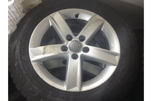 б/у диски с шинами Audi A5