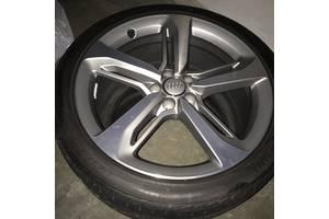 б/у Диск с шиной Audi A7