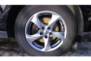 б/у диски с шинами Audi Q5