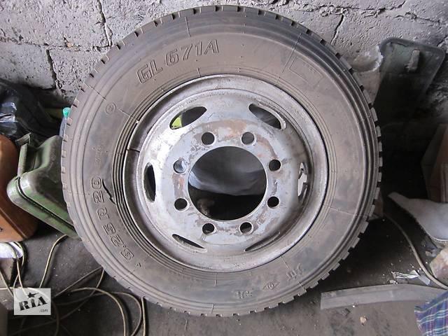 купить бу Б/у диск с шиной для автобуса Youyi в Ровно