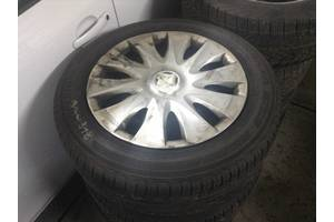 б/у диски с шинами BMW 1 Series (все)