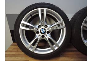 б/у диски с шинами BMW F