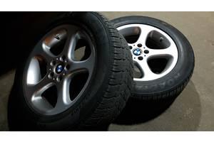 б/у диски с шинами BMW X5