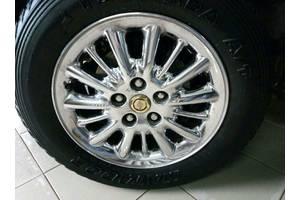 б/у Диск Chrysler Grand Voyager