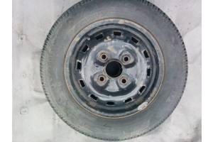 б/у диски с шинами Daewoo Matiz