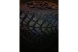 б/у диски с шинами Jeep Grand Cherokee