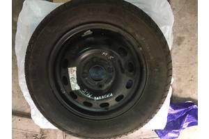 б/у диски с шинами Ford Escort
