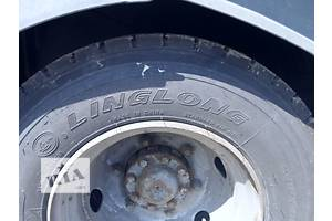б/у диски с шинами Mercedes Atego