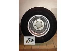б/у диски с шинами Renault Mascott