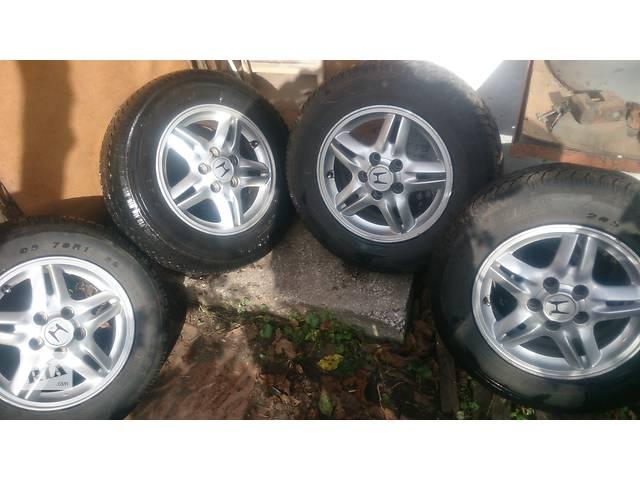 купить бу Б/у диск с шиной для Honda CR-V RD1 в Чернигове