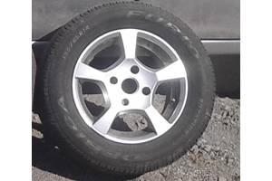б/у Диск с шиной Hyundai
