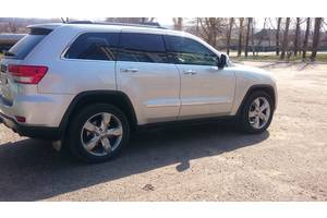 б/у Диск с шиной Jeep Grand Cherokee