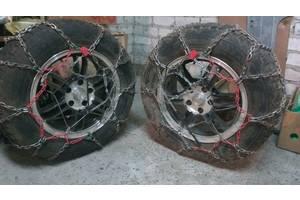 б/у диски с шинами Hyundai Tucson