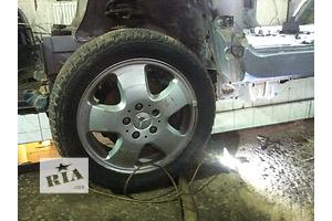 б/у Диск с шиной Mercedes A 160