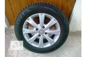 б/у Диск с шиной Peugeot 308